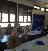 Nous emprenedors adquireixen formació per a l'elaboració del pla d'empresa