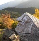 Climent Olm presenta Rocaviva a la Seu d'Urgell