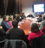 El Consell Comarcal de l'Alt Urgell aprova el pressupost per al 2019, que reforça els serveis als municipis