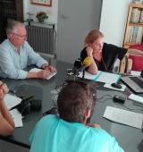 Els Grups d'Acció Local compareixen al Parlament per posar en valor la tasca que fan al territori