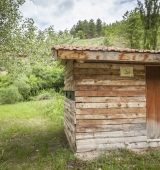 Enllestida la zona est de la xarxa senyalitzada de camins de Camina Pirineus