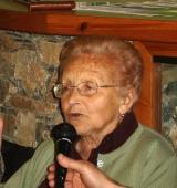Mor a 101 anys Càndida Majoral, una de les últimes trementinaires