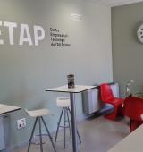 """El CETAP organitza l'acció formativa """"De la idea empresarial a la realitat"""""""