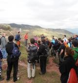 S'obre la temporada de les Rutes Guiades amb una excursió pel Camí Cardoner