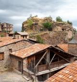Sortida guiada als castells del Querforat i de Badés, al Baridà