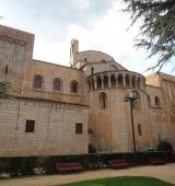 L'evolució arquitectònica de la catedral d'Urgell, de la mà d'un dels màxims especialistes
