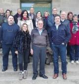 El Consell d'Alcaldes de l'Alt Urgell avala la creació de la plaça d'arquitecte comarcal
