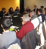 Es presenten els treballs previs de la nova Llei de Muntanya als alcaldes de l'Alt Urgell
