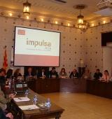 Els alcaldes de l'Alt Urgell participen en una sessió de treball d'IMPULSA 2026