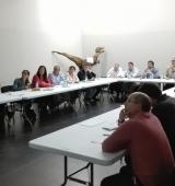 Generalitat i Consell Comarcal redactaran un projecte de desplegament de la fibra òptica a l'Alt Urgell