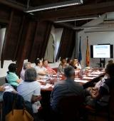 Es constitueix el nou Consell d'Alcaldes de l'Alt Urgell