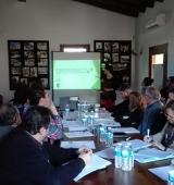 Els alcaldes de l'Alt Urgell valoren positivament els resultats dels programes d'eficiència energètica