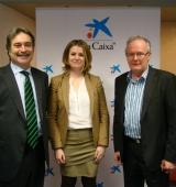 El Consell Comarcal i MicroBank firmen un conveni per incentivar l'activitat emprenedora
