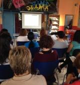El Centre de Desenvolupament Infantil i Atenció Precoç ha realitzat un curs de formació per a les llars d'infants