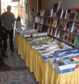 Editors, autors i públic valoren molt positivament el canvi de format de la Fira del Llibre del Pirineu