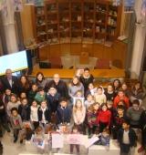 Gairebé dos mil treballs participen en el 28è Concurs Escolar de Nadales de l'Alt Urgell