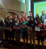 El concurs de dictat plurilingüe de l'Alt Urgell reunirà dimecres 126 alumnes d'ESO