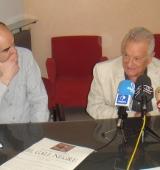 """Artur Blasco presenta el llibre """"El Gall Negre"""", on explica l'origen de la popular cançó"""