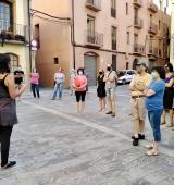 Gran interès per les visites guiades sobre la Seu d'Urgell durant la Segona Guerra Mundial