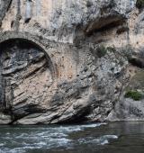 El camí dels Pontarrons és declarat bé cultural d'interès local