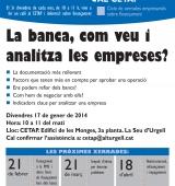 """L'Alt Urgell posa en marxa """"Els esmorzars del divendres al CETAP"""""""