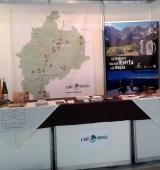 L'Alt Urgell participa activament al Saló de l'Esport i el Turisme de Muntanya