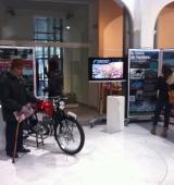 El món de la moto de Bassella, en una exposició al Consell Comarcal