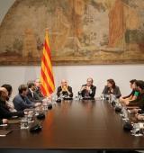 Reunió del Consell d'Alcaldes de l'Alt Urgell amb caràcter extraordinari, aquest dijous