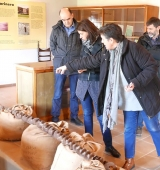 L'Alt Urgell commemorarà el Dia Internacional dels Museus amb visites guiades a la Ruta dels Oficis d'Ahir