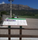 El projecte Camina Pirineus ha senyalitzat cinc àrees d'escalada a l'Alt Urgell