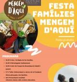 """Aquest dissabte tindrà lloc la primera festa de les famílies del projecte """"Mengem d'aquí"""" a la Seu d'Urgell"""