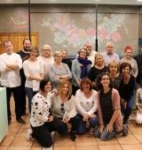 Formació de cuiners de menjadors escolars en el marc del projecte Mengem d'Aquí
