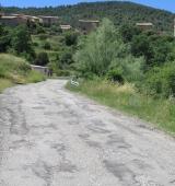 El Consell Comarcal de l'Alt Urgell invertirà més de 800.000 euros en catorze camins d'accessos a poblacions