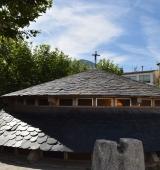 El ple del Consell Comarcal de l'Alt Urgell declara bé cultural d'interès local tres monuments de Bassella, Oliana i Organyà
