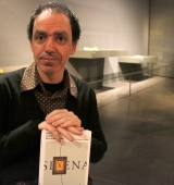 """Francesc Canosa presenta """"Sixena: la croada de la memòria"""" a la Seu d'Urgell"""