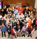 Lliurats els premis del 29è Concurs Escolar de Nadales de l'Alt Urgell