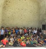 Alumnes de l'Alt Urgell demostren la seva agilitat creativa en la II Trobada de Glosa Escolar
