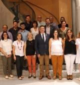 Aprovat el nou cartipàs del Consell Comarcal de l'Alt Urgell