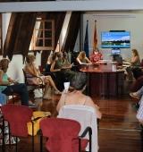 Els alcaldes de l'Alt Urgell denuncien la proliferació d'actes incívics a la via pública i en espais naturals