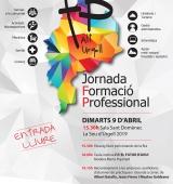 L'Alt Urgell organitza una Fira de formació professional oberta tant a alumnes com a famílies