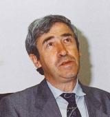 Dol per la mort de Jesús Babià i Serra, president del Consell Consultiu de la Gent Gran de l'Alt Urgell