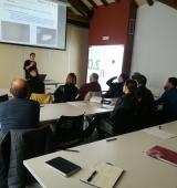 Jornada tècnica a la Seu d'Urgell sobre el disseny de les instal·lacions de biomassa