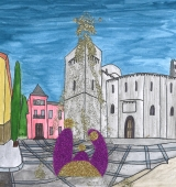 Totes les escoles de l'Alt Urgell han participat en la 31a edició del Concurs de Nadales