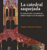 """Presentació del llibre """"La catedral saquejada"""", de Carles Gascón, a l'Arxiu Comarcal de l'Alt Urgell"""
