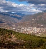 El Consell Comarcal organitza una caminada a Nabiners seguint la xarxa de Camina Pirineus