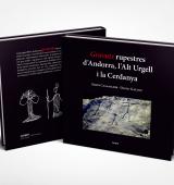 Jordi Casamajor presenta a la Seu d'Urgell el llibre 'Gravats rupestres d'Andorra, l'Alt Urgell i las Cerdanya'