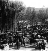 """La Fira de la Seu d'Urgell en la seva perspectiva històrica, segona conferència del cicle """"Desenterrant el passat"""""""