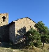 Una conferència sobre les falles més antigues de Catalunya tanca el cicle combinat de xerrades d'història de l'Alt Urgell