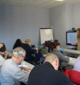 El programa Mesures Actives d'Inserció per a destinataris de l'RMI finalitza amb molt bona participació