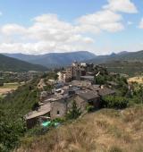 Presentació d'un estudi sobre els orígens del castell de Monferrer